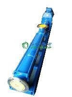 防爆单螺杆泵|G型单螺杆泵(轴不锈钢)|耐腐蚀单螺杆泵