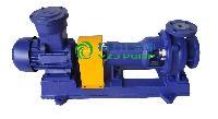 化工泵厂家:IHF型氟塑料化工泵|氟塑料离心泵