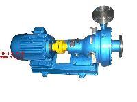 化工泵厂家:PWF型耐腐蚀污水泵