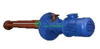 化工泵厂家:WSY、FSY型玻璃钢液下泵