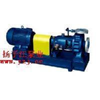 化工泵厂家:CZ系列标准化工泵