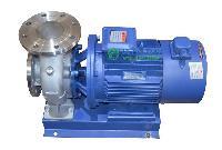 管道泵厂家:ISWH变频卧式不锈钢管道离心泵