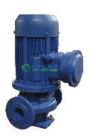 ISGB型防爆管道增压泵立式管道热水泵