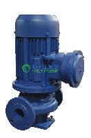 管道泵厂家:YG型立式管道油泵