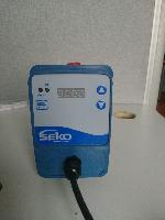 DMS200数显SEKO计量泵 二氧化氯专用计量泵