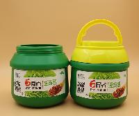 高阻隔pp/pe/pet/evoh奶粉罐牛奶瓶