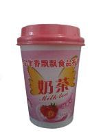 香飘飘奶茶草莓味