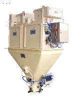 重力喂料定量包装双秤 颗粒称重包装机厂家服务电话