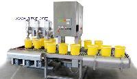 10-30升液体称重灌装机 全自动灌装机的价格