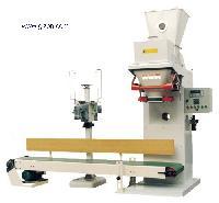 颗粒料称重打包机(毛重式) 上海包装机的质