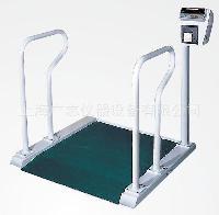 进口轮椅秤,医院专用轮椅秤,医用轮椅称
