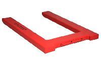 防爆U型电子平台秤,防爆U型秤,1吨-5吨