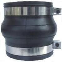 GJQ(X)-KG卡箍式可曲挠橡胶接头