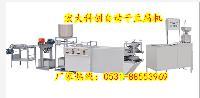 河南周口豆腐皮机械