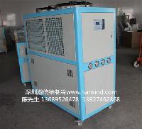 30HP风冷式工业冷水机组
