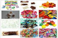 旺旺牛奶糖包装机|巧克力包装机|夹心糖果包装机