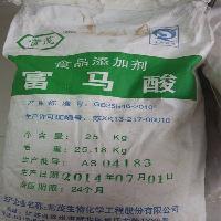 食品级酸度调节剂富马酸厂家直销