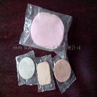 供应化妆品海绵垫枕式包装机  品质* 厂家热卖中