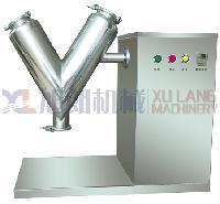 广州旭朗混合机搅拌器厂家