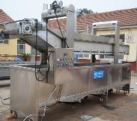 HB包子XIAN菜漂烫机  HB-800漂烫机