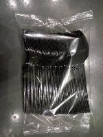 刀叉勺子纸巾包装机 二合一纸巾包装机 纸巾筷子包装机