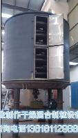 质量优质硼酸传导型盘式连续干燥机 烘干机