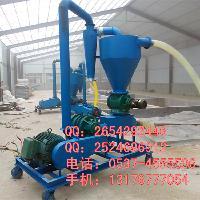 兴运QL-40T气力吸粮机 移动吸粮机价格