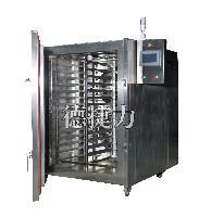 小龙虾液氮速冻设备 德捷力液氮速冻设备
