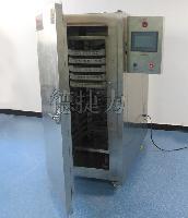 液氮速冻设备-基础食材速冻-DJL-QF100A