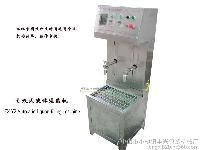 供应丰兴FX-Y2自吸式液体灌装机/洗洁精灌装