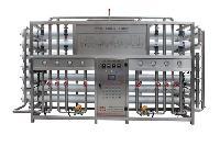 桶装纯净水设备生产线