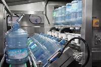桶装水自动灌装机  桶装水瓶装水生产线