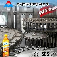 果汁饮料生产线厂家 饮料生产线