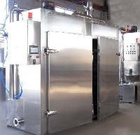 QZX-750型火腿烟熏炉猪牛羊肉烟熏炉,新型高效节能