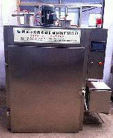 厂家直销优质120型热狗肠烟熏炉