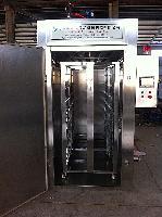 厂家直销优质1000型烤肉烟熏炉