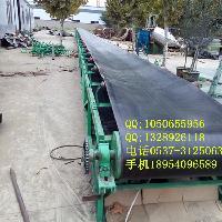 双排槽钢输送机价格,V型托辊输送机aay