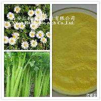厂家直销芹菜素98%HPLC芹菜籽提取物 镇静安