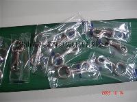 钥匙圈包装机 五金包装机 全自动枕式包装机