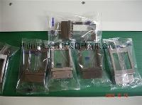 皮带扣包装机 五金pe模包装机 全自动伺服pe膜包装设备