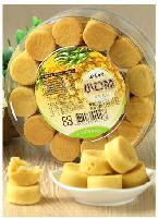 台湾进口食品四季之恋小口酥小凤酥一口酥凤梨酥