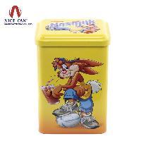 金属包装,铁包装盒,饼干铁盒,果仁铁罐,博新铁盒铁罐包