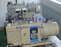 深圳爱发科真空泵VDN401离子注入机