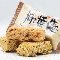 台湾休闲茶点零食mixx菜脯酥 1箱*6kg