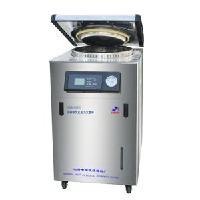 申安高压灭菌器智能真空干燥型LDZM-80KCS-III