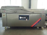 供应DZ-800/2S型六面方砖大米真空包装机