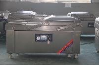 厂家直销小康牌DZ-600/2S型全自动大米真空包装机