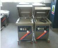 供应山东小康牌DZ-400/2L型单室真空包装机