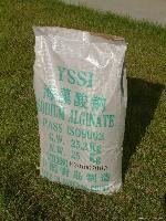 海藻酸钠价格