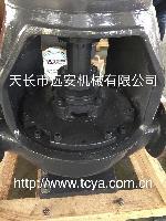 简拆式管道泵